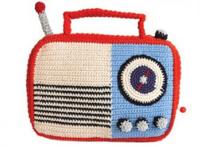 kleinsteradio