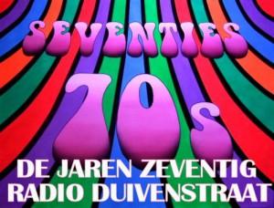 de jaren zeventig