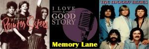memory lane 2015-25