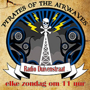 Pirates Of The Airwaves