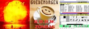 rddw 2015-44 zondag