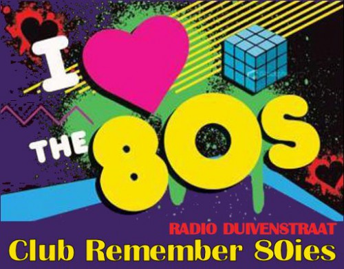 Clubremember80ies
