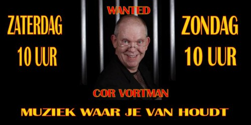 Cor Vortman Breed