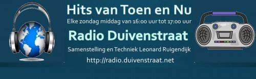 Hits Van Toen En Nu