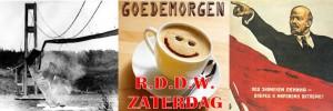 RDDW 2015-45 ZATERDAG