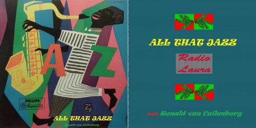 22 RONALD VAN CUILENBORG - ALL THAT JAZZ KERST