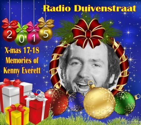 Kennyeverett-Kerst