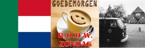 RDDW 2015-49 ZONDAG