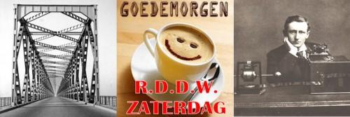 RDDW 2015-50 ZATERDAG