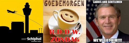 RDDW 2015-50 ZONDAG