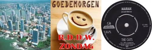 RDDW 2015-51 ZONDAG