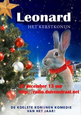 leonard-Het-Kerstkonijn