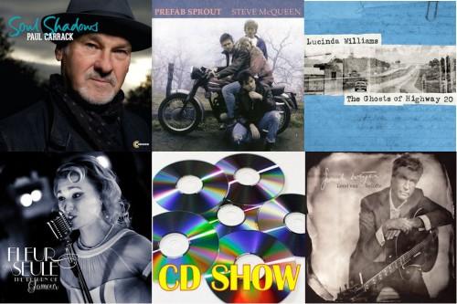 CD-SHOW 2016-05