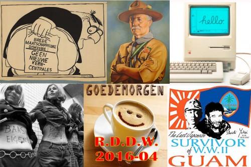 RDDW 2016-04