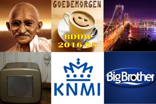 RDDW 2016-05