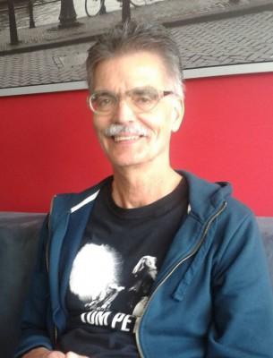Ronald Tom Petty Shirt