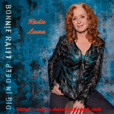 Bonnie Raitt Radio Laura