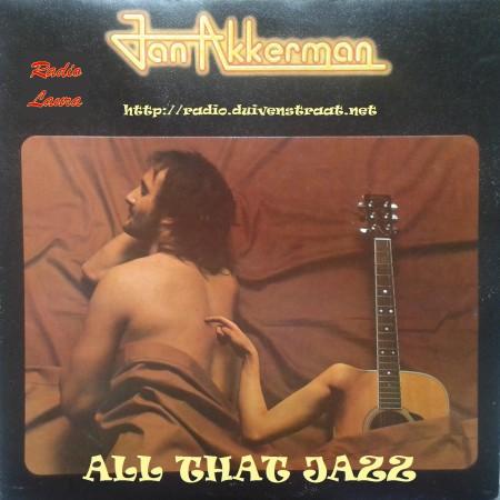 Jan Akkerman All That Jazz