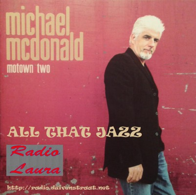 RONALD VAN CUILENBORG - ALL THAT JAZZ michael mc d