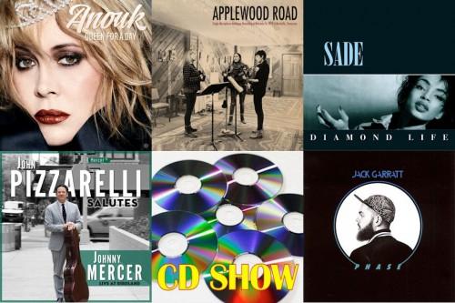 CD-SHOW - 2016-11