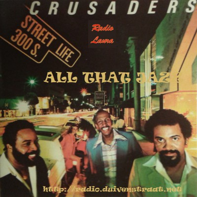 RONALD VAN CUILENBORG - ALL THAT JAZZ (CRUSADERS)