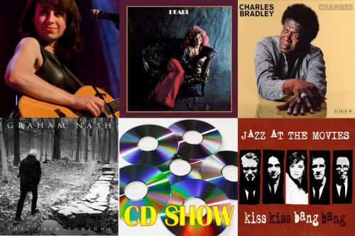 CD-SHOW 2016-17