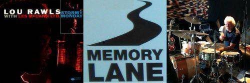MEMORY LANE 2016-18