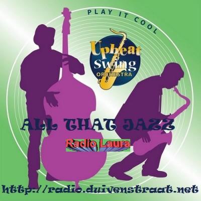 RONALD VAN CUILENBORG - ALL THAT JAZZ 2016-14 Upbeat