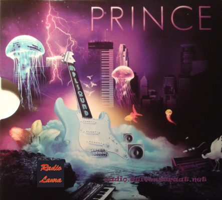RONALD VAN CUILENBORG - RADIO LAURA 2016-17 (Prince)