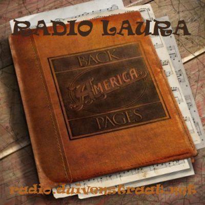 RONALD VAN CUILENBORG - RADIO LAURA 2016-21 (America)