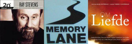memory lane 2016-20