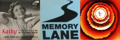 memory lane 2016-21