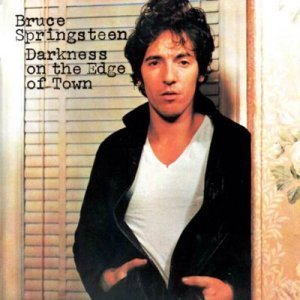 Bruce Springsteen Darkness on the edge of town dj70 wk 26