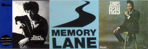 MEMORY LANE 2016-25