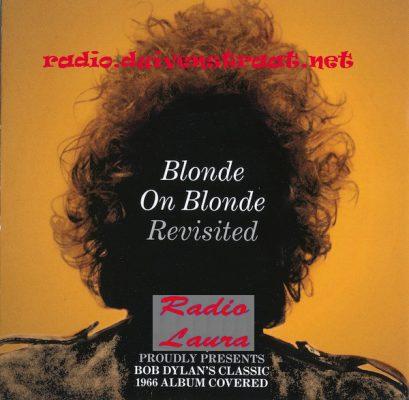 RONALD VAN CUILENBORG - RADIO LAURA 2016-24 (Dylan)