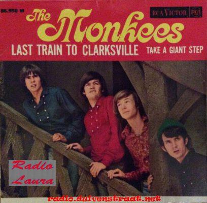 RONALD VAN CUILENBORG - RADIO LAURA 2016-25 (Monkees)