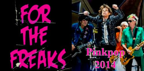 for the freaks 2016-25 zondag