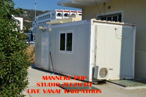 peter van dam container studio