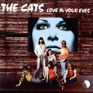 Cats - Love in your eyes