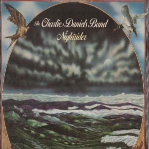 Charlie Daniels Band - Nightrider