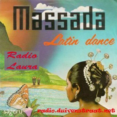 RONALD VAN CUILENBORG - RADIO LAURA 2016-27 (Massada)