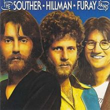 Souther Hillman Furay Band 1e album
