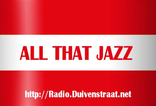 all that jazz 2016-30 zaterdag