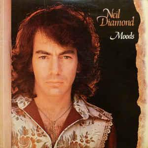 Neil Diamond Moods
