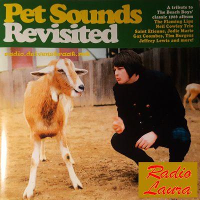 RONALD VAN CUILENBORG - RADIO LAURA 2016-33 (Pet Sounds)