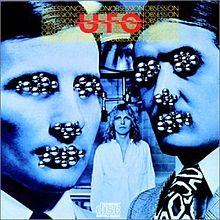 UFO Obsession