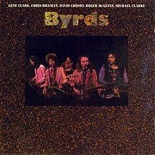 Byrds - Byrds